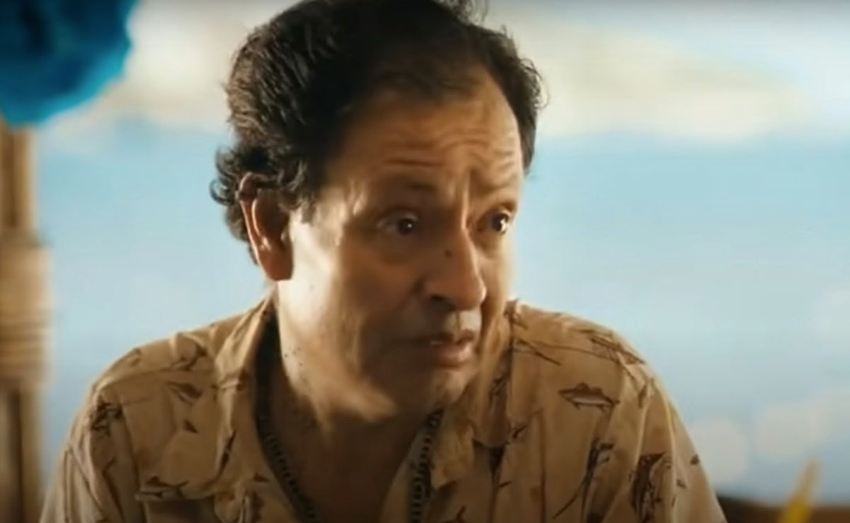 Eugenio Derbez manda emotivo mensaje a Sammy tras su fallecimiento