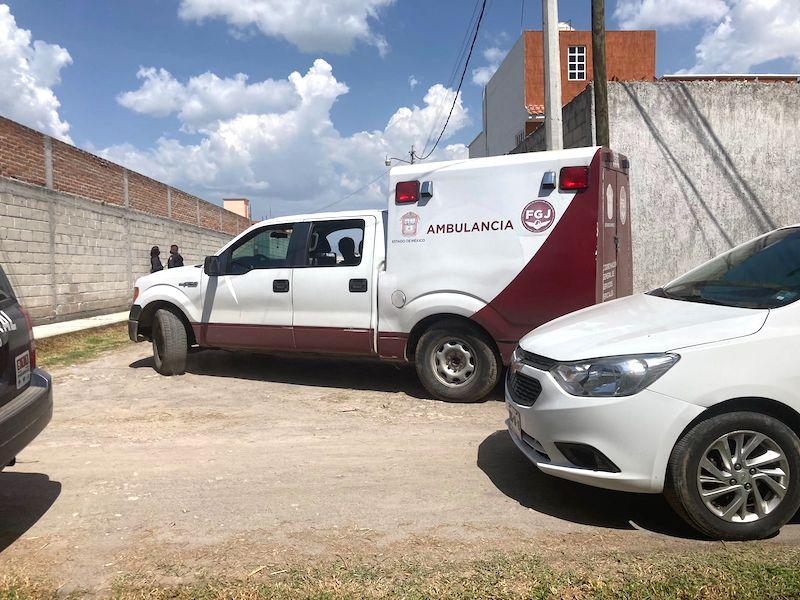 Dos personas fueron asesinadas violentamente en diferentes hechos en Toluca