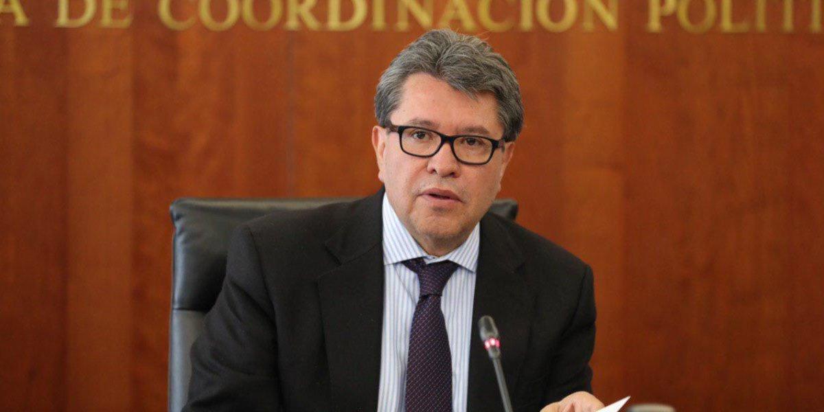Ricardo Monreal confunde Afganistán con Apatzingán; lo acaban en redes