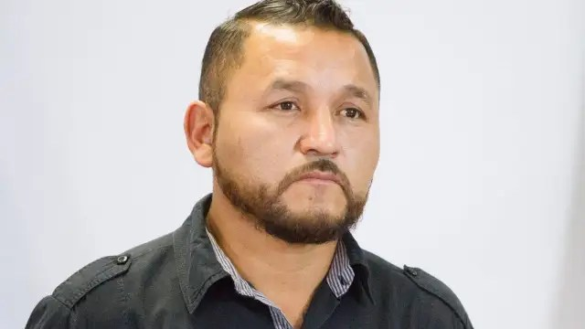 El diputado Pedro Carrizales 'El Mijis' fue hospitalizado de emergencia