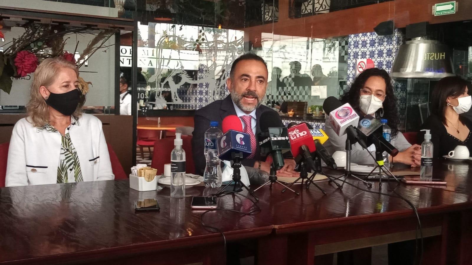 Fernando Flores busca evitar concesión de 25 años de la basura en Metepec