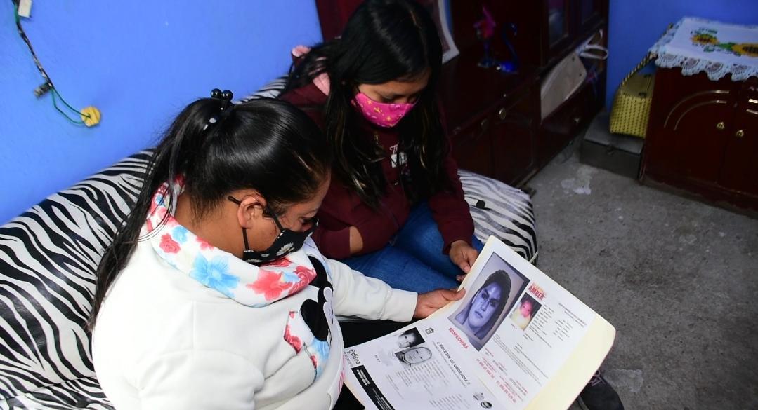 Leticia fue drogada, golpeada y le robaron a su bebé en Toluca
