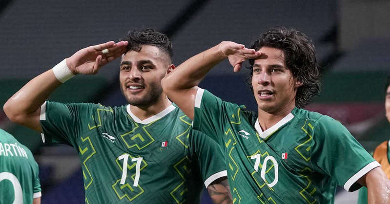 México obtuvo la cuarta medalla de bronce en los Juegos Olímpicos de Tokio 2020