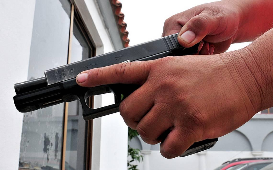 Asesinan a hombre que caminaba por calles de Toluca