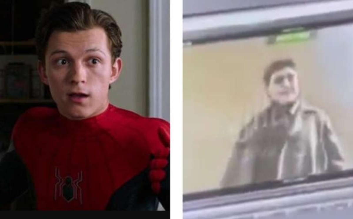 #VIDEO Las redes enloquecen luego de que se filtrara supuesto avance de Spiderman 3