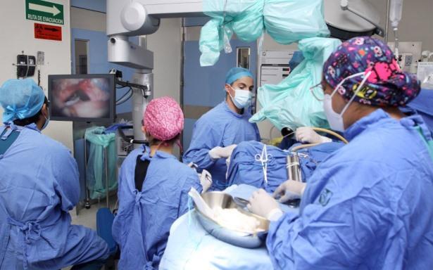 Fortalece IMSS recuperación de servicios médicos a través de las jornadas monotemáticas