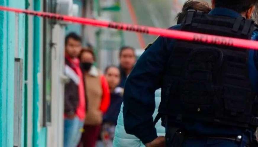 Asesina hombre a menor de edad tras encontrarlo con su exnovia