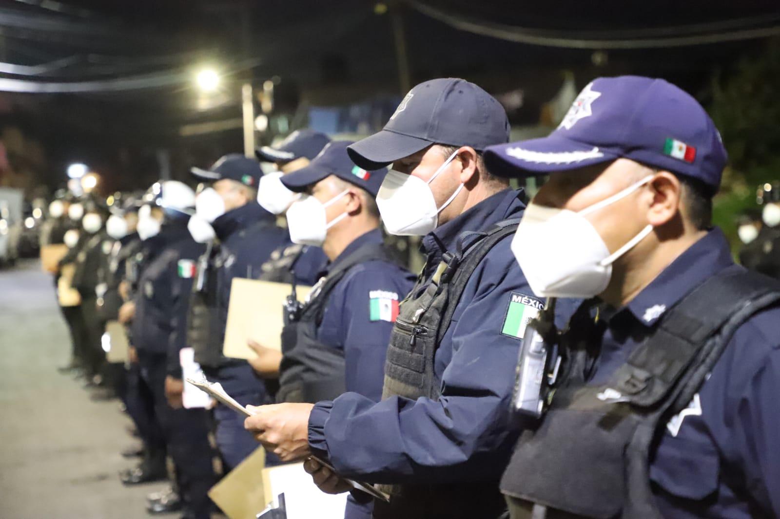 Célula de Búsqueda de Ecatepec localiza a 316 personas este año con modelo de reacción inmediata
