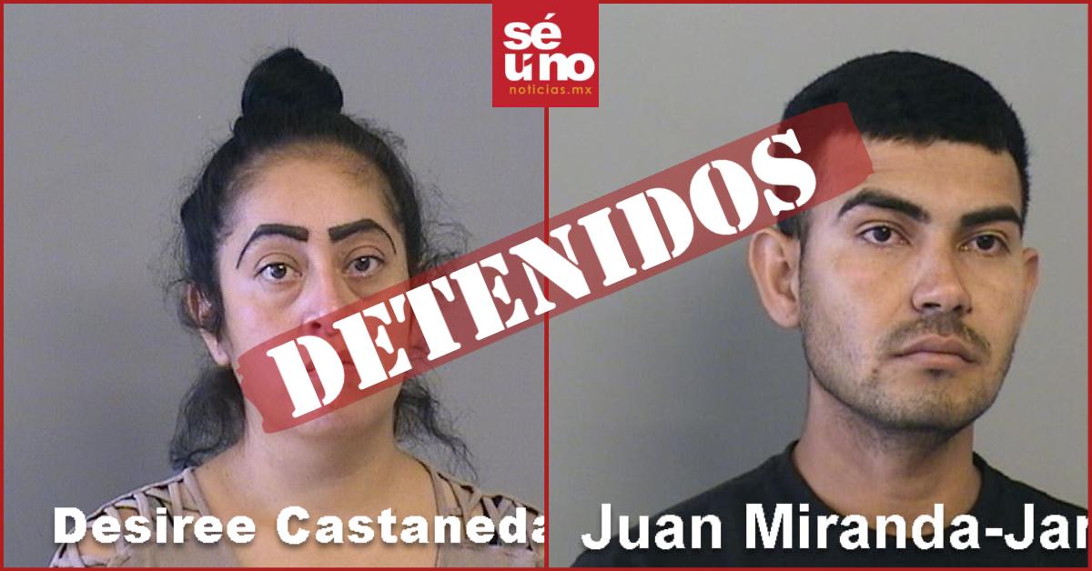"""Madre fue arrestada después de organizar  """"baby shower"""" entre su hija de 12 con hombre de 24 años"""