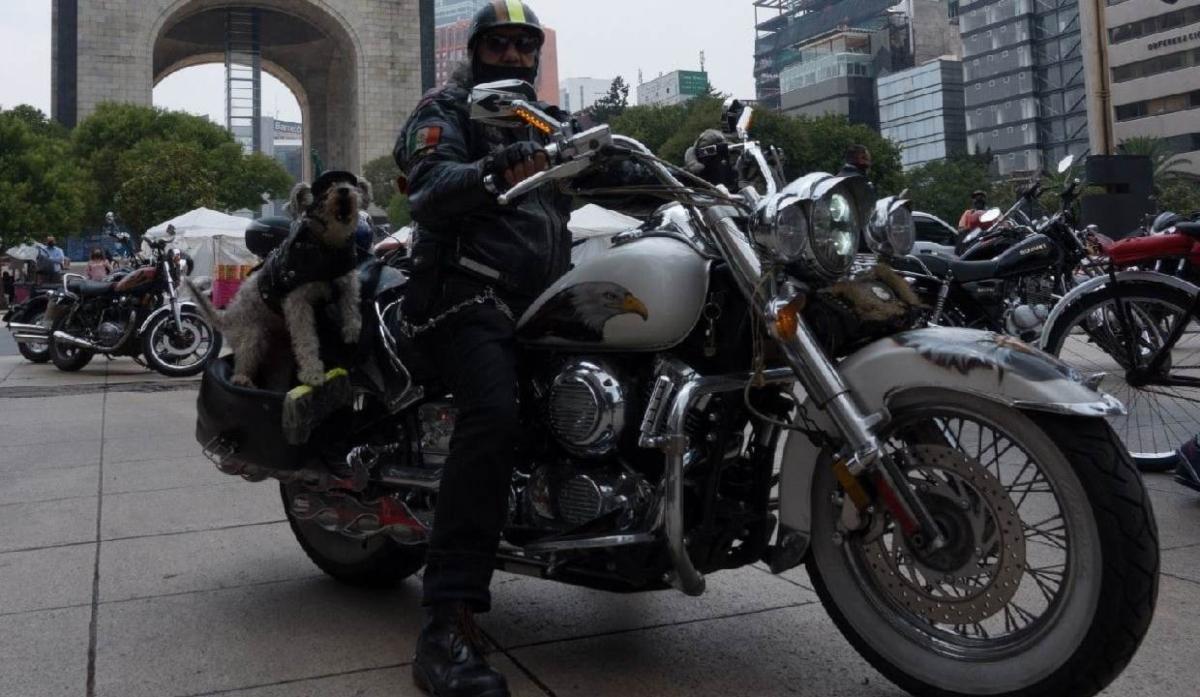 Convocan motociclistas a rodada en memoria de las víctimas del accidente en Tres Marías