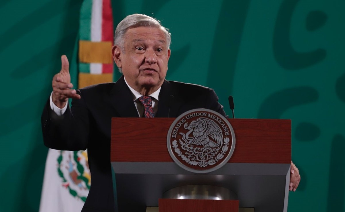 """""""No descarto la posibilidad de que haya juicios"""": AMLO tras Consulta Popular para enjuiciar a expresidentes"""