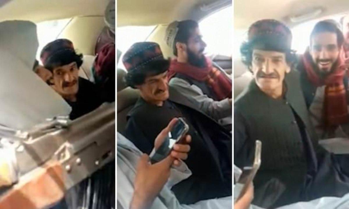 Famoso comediante de Afganistán es asesinado por un grupo de Talibanes