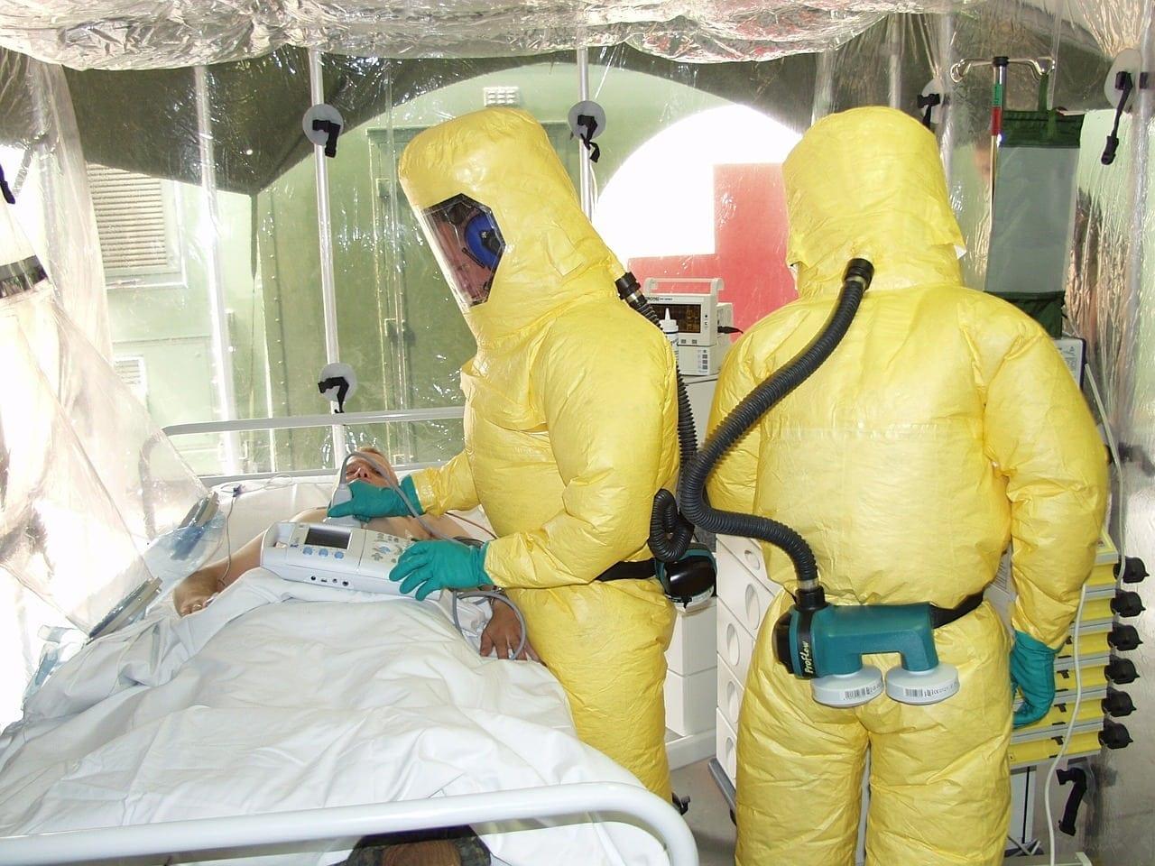 Confirman el primer caso de Ébola en Costa de Marfil