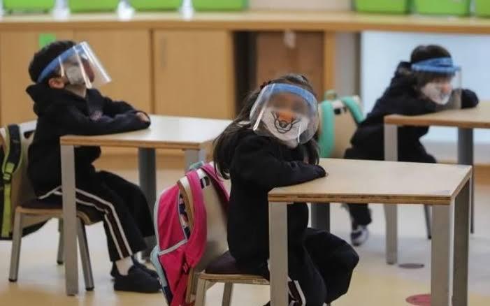 SEP elimina carta responsiva pero no cerrará escuelas si hay casos de COVID