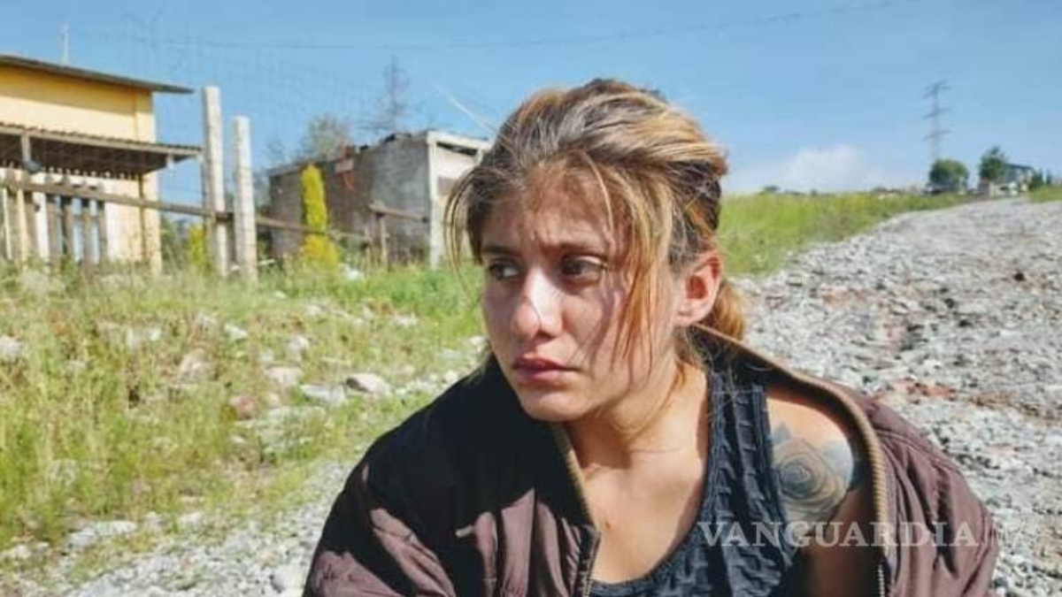 Joven desaparecida en Monclova aparece en Edomex