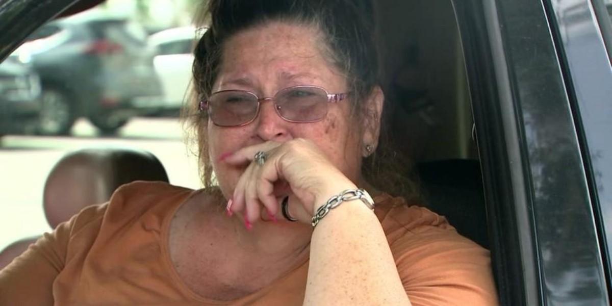 Mujer es dada de alta por COVID-19 y al llegar a su casa encuentra a su esposo muerto por el virus