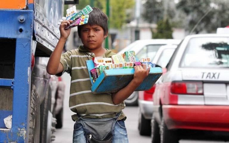 Crece pobreza en México, 11 millones de personas se encuentran en extrema pobreza