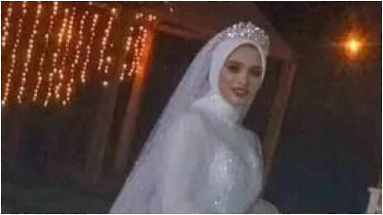 Fallece novia en Egipto luego de contraer matrimonio