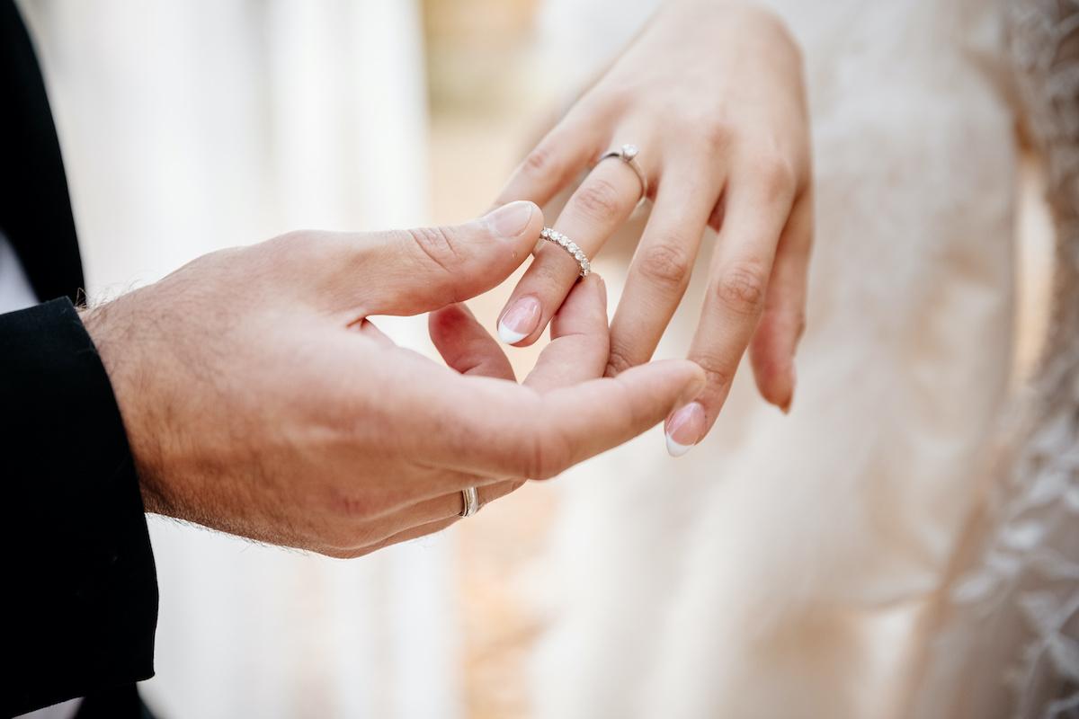¿Deseas casarte? IMSS ofrece prestaciones para tu boda