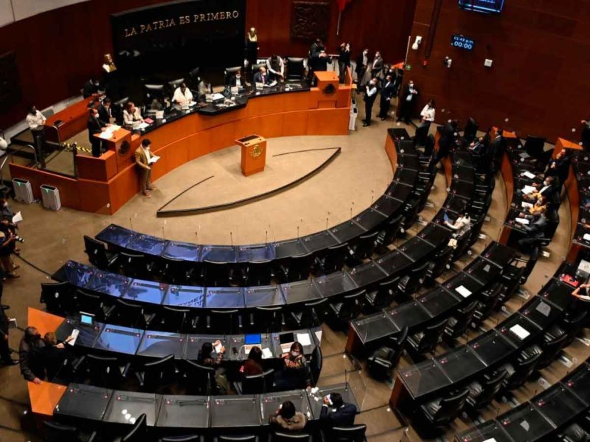 Senadores proponen banco de alimentos y control de precios ante aumento de pobreza