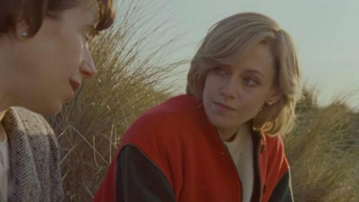 #TRAILER Presentan trailer de Spencer con Kristen Stewart y sorprende por su parecido con Lady Di
