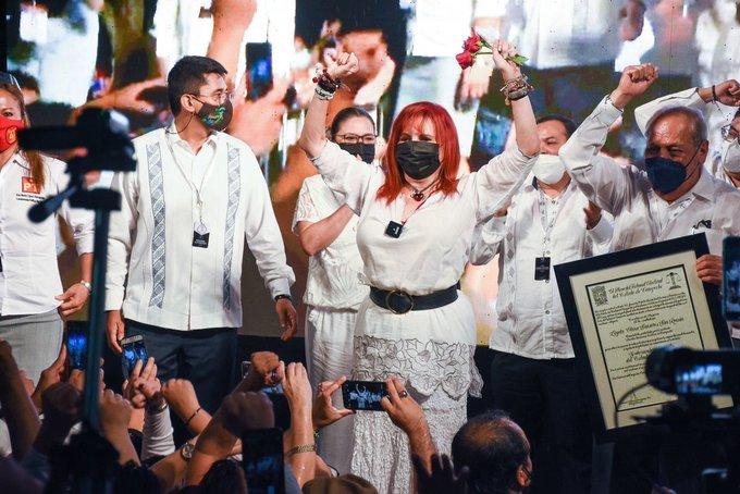 TEPJF ordena el recuento total de votos de la elección a la gubernatura de Campeche