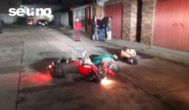 Matan a repartidor de Rappi en Toluca;  querían asaltarlo