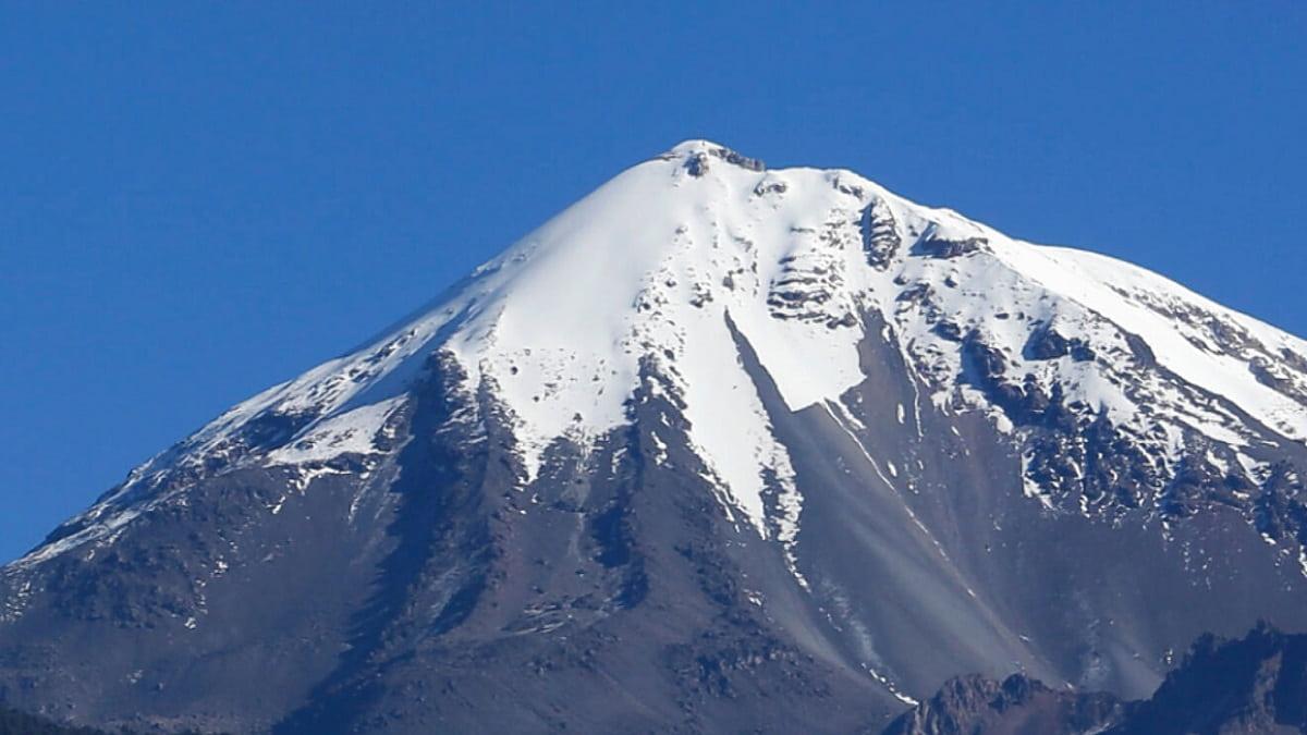 ¡Que siempre si! Pico de Orizaba pertenece a Veracruz; Inegi rectifica