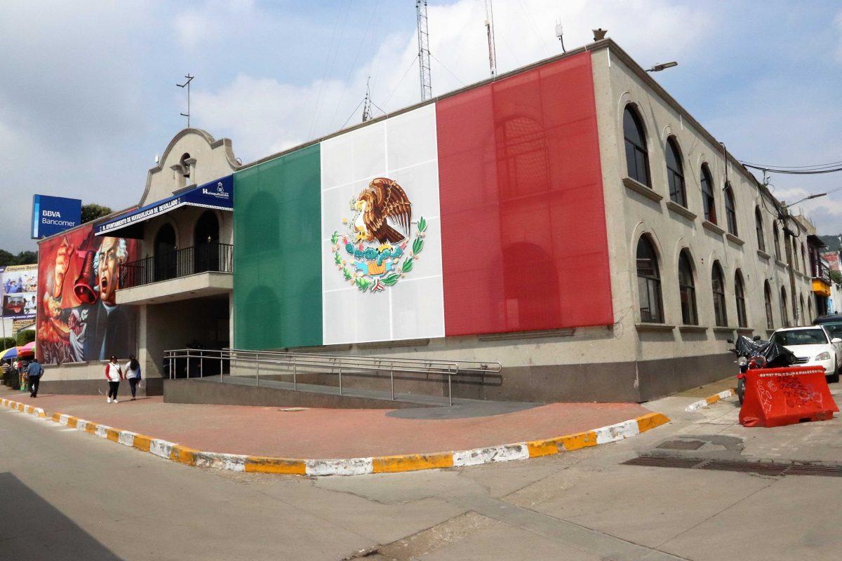 ¿Huixquilucan tendrá celebraciones por fiestas patrias?
