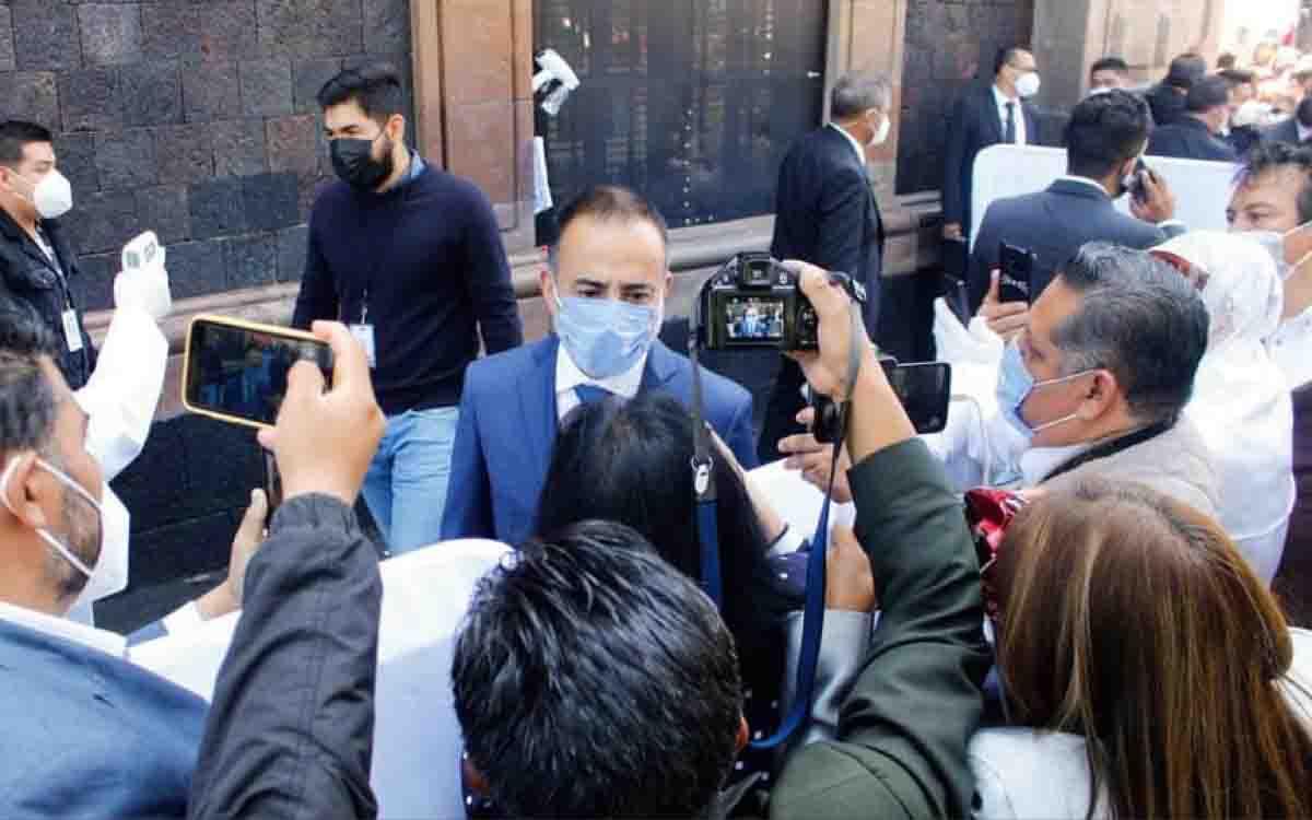 Metepequenses confían en que Fernando Flores hará un buen Gobierno
