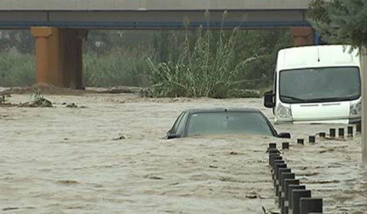 Marcharán vecinos de Ecatepec para exigir apoyo a GEM por inundaciones