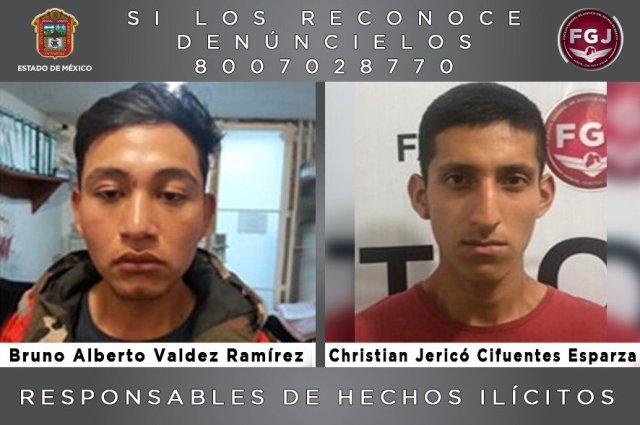 Les dan 55 años de prisión tras ultimar con cable y navaja a hombre en Calimaya