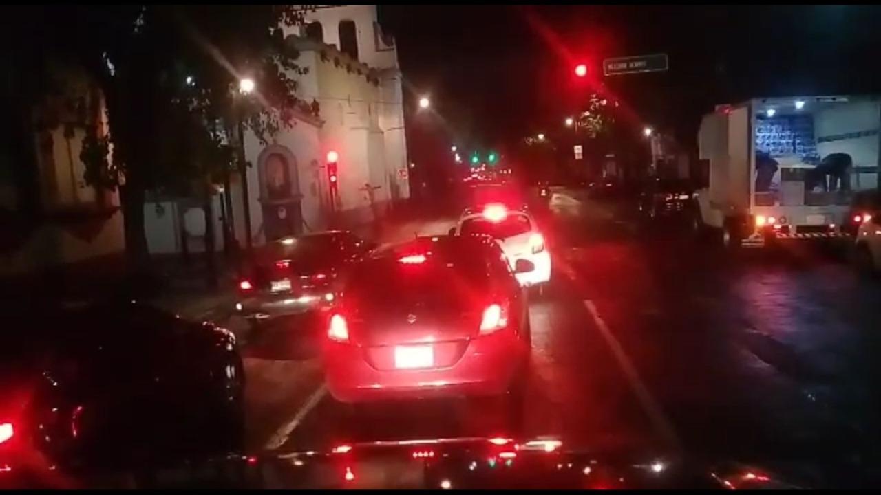 Reporte de PC y Bomberos de Toluca tras sismo de magnitud de 7.1 grados