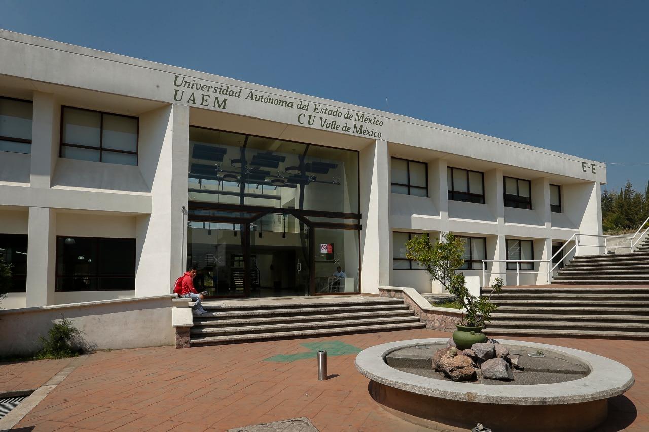 Los centros universitarios UAEMex son polos de desarrollo en la ZMVM