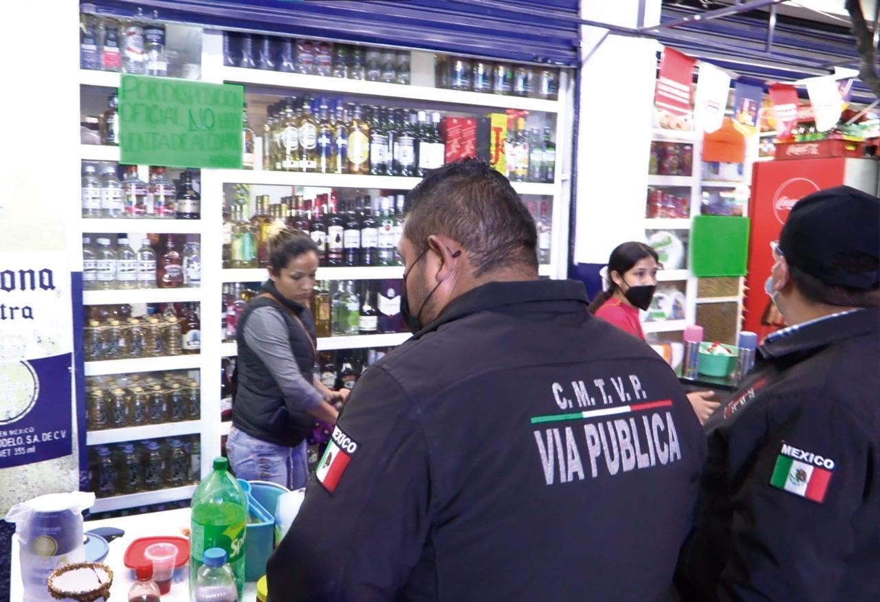 Ecatepec cancela función de box y cuatro fiestas para evitar contagios de Covid-19