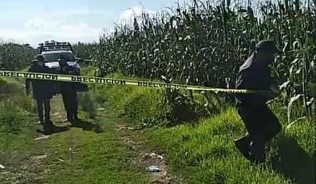 Hallan otro cuerpo sin vida en Toluca