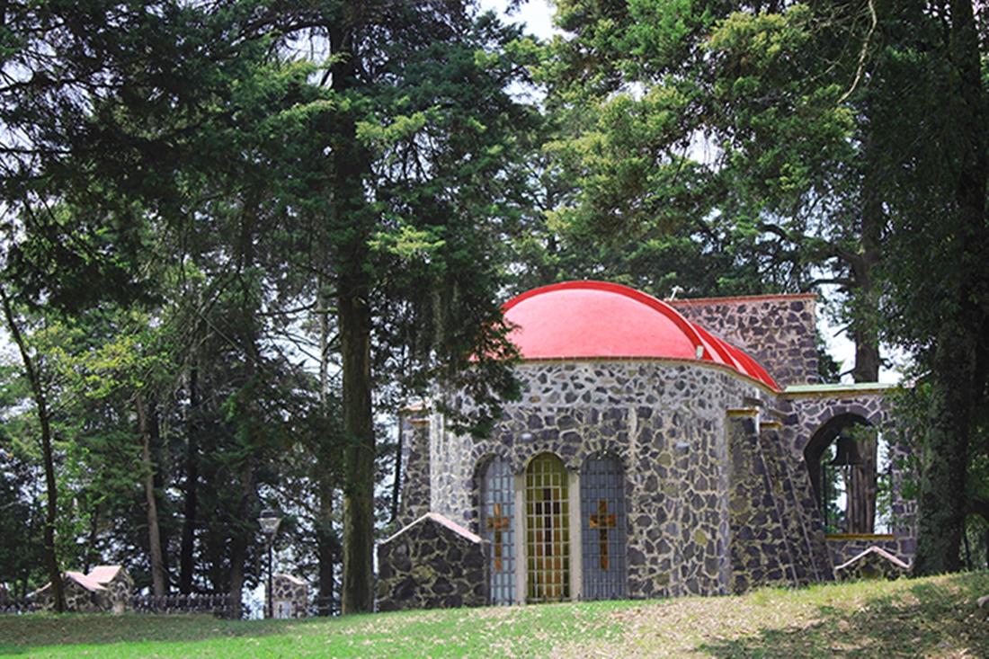 Es Texcalyacac un territorio Matlazinca lleno de riqueza natural y cultural