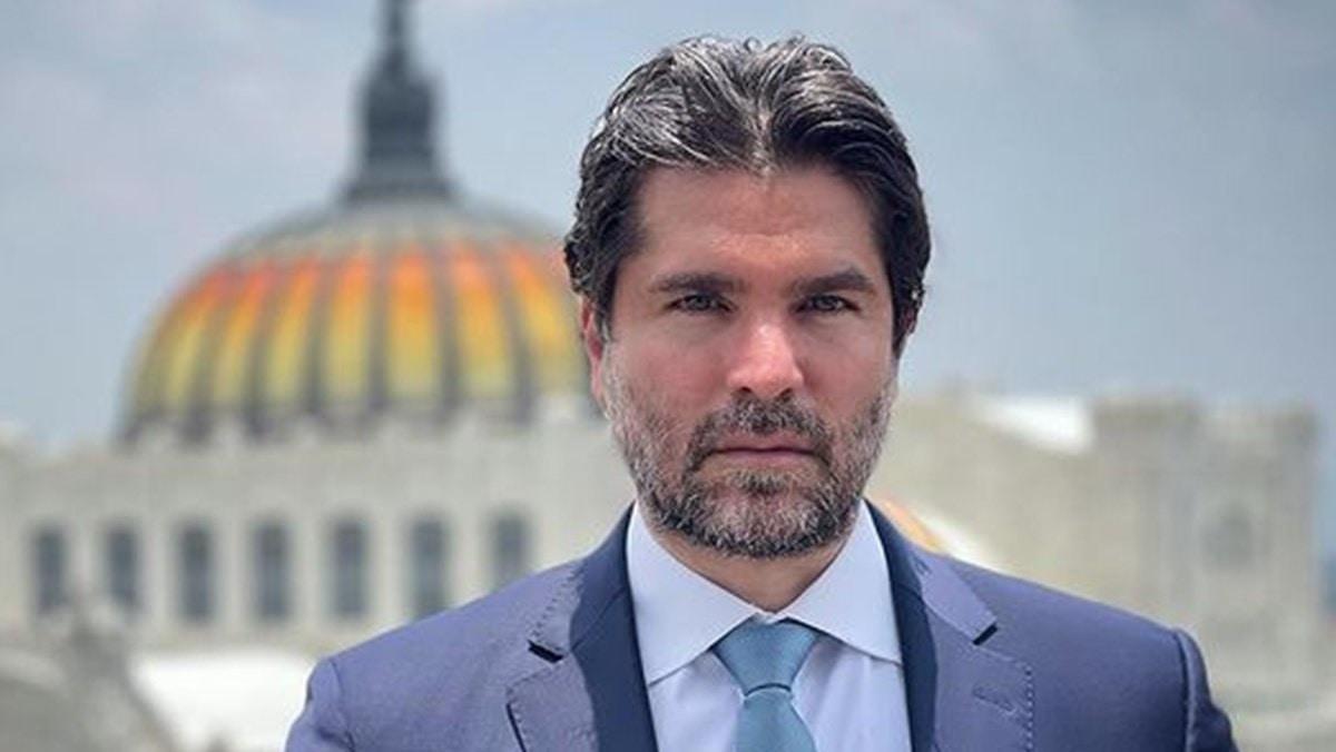 Eduardo Verastegui dice que sismo fue provocado por despenalizar el aborto