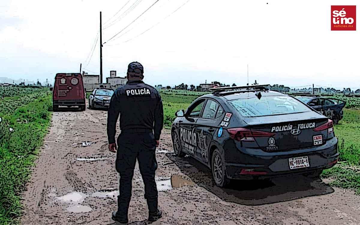 Toluca la ciudad con mayor incidencia delictivaen México