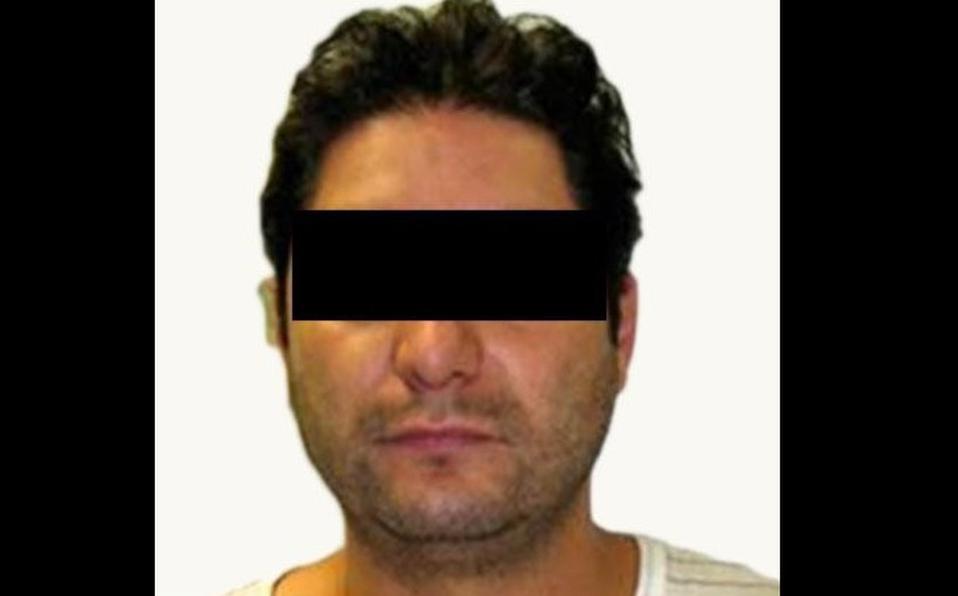 Dan 542 años a secuestrador del hijo del empresario Alejandro Martí