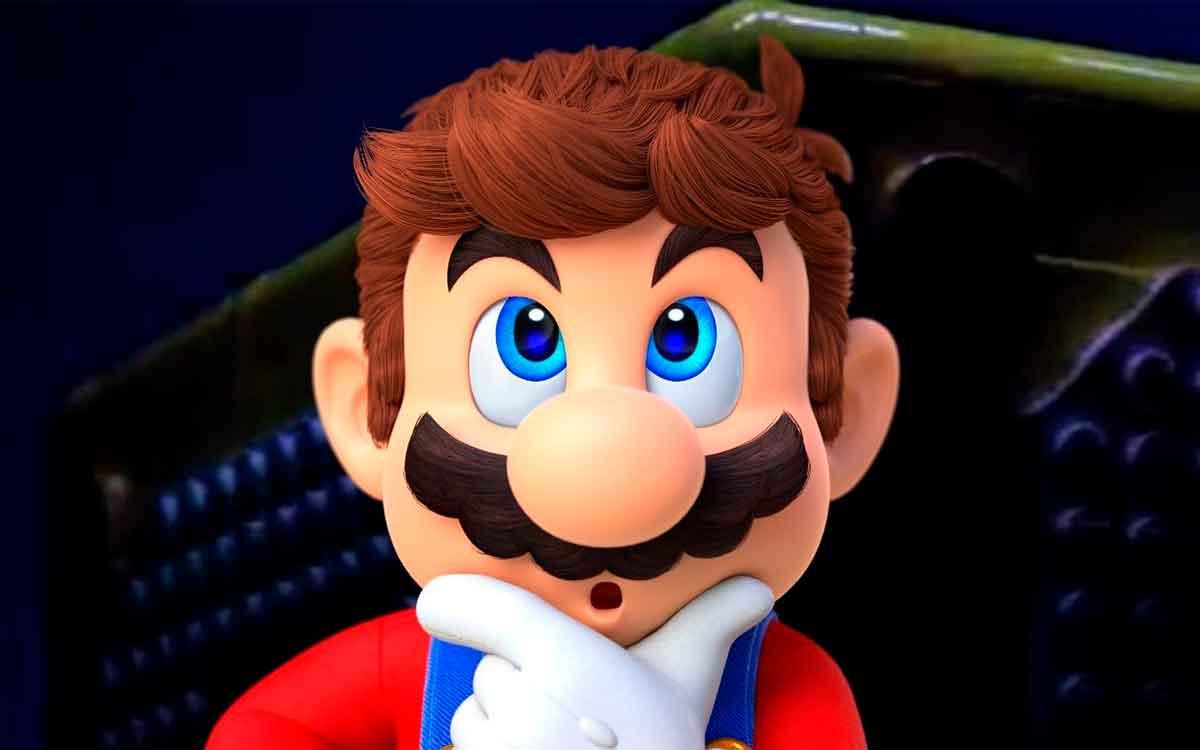 LEGO revela set de 'Super Mario 64' dentro de 'Question Block'