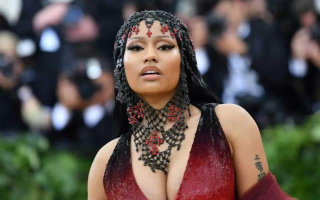 Nicki Minaj dice que las vacunas causan impotencia