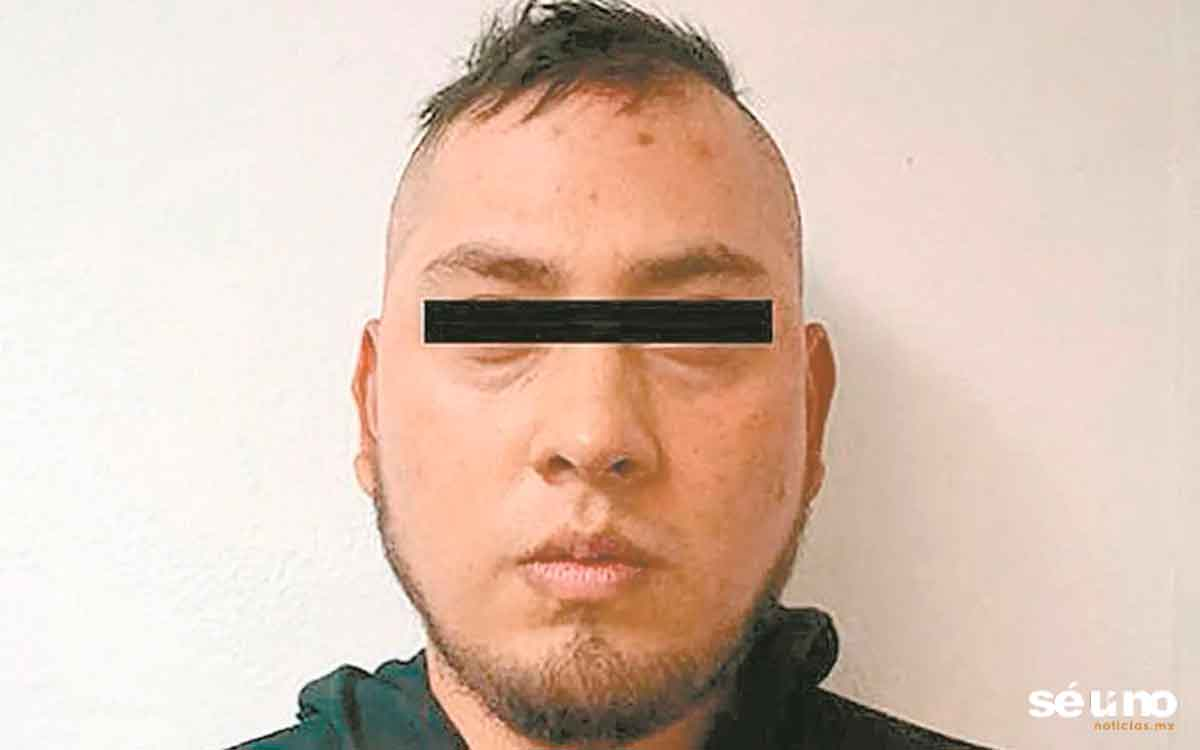 "Sentencian a 12 años de prisión a ""Monstruo de Toluca"""