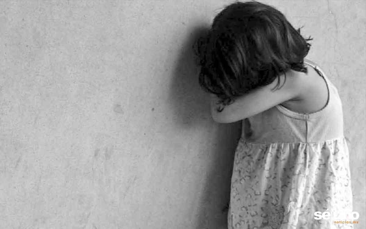 Una mujer vendió a su hija de 2 años por 5 mil pesos en el #Edomex