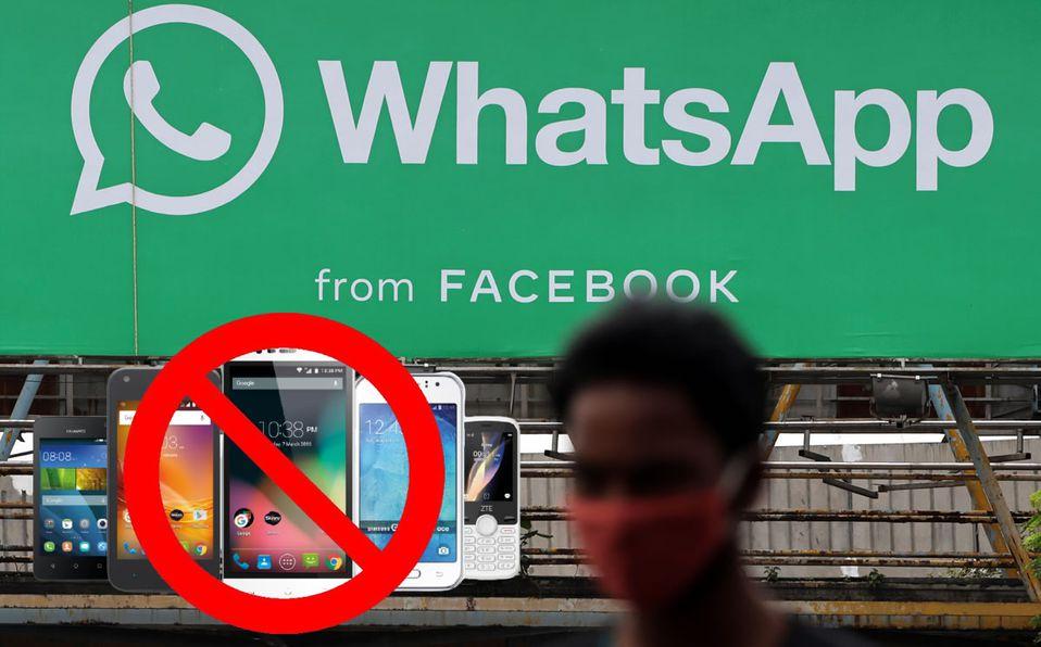 WhatsApp dejará de funcionar en estos celulares desde el 1 de noviembre
