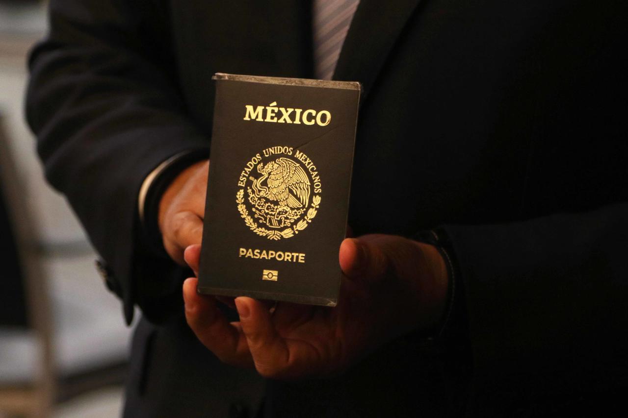Pasaporte electrónico Mexicano ¡Té decimos como es, como tramitarlo y más!