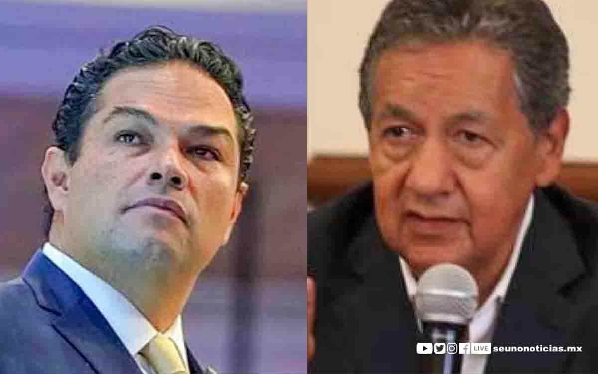 Enrique Vargas le recuerda a Higinio Martínez, que MORENA perdió por sus pésimos gobiernos