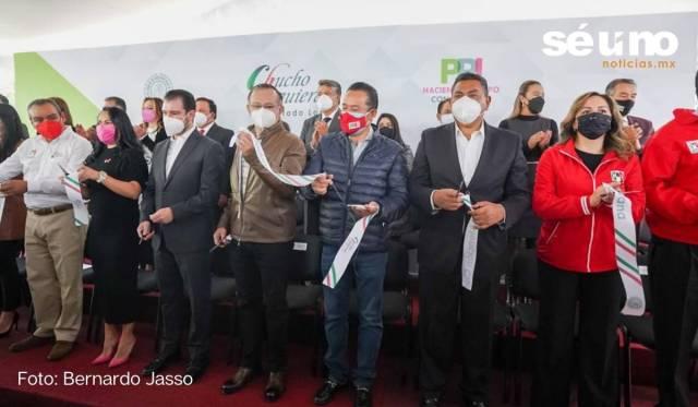 Ayuntamiento está en crisis, Toluca no: Raymundo Martínez