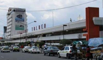 Feminicidio: Alondra  tomó un taxi en Toluca; jamás llegó