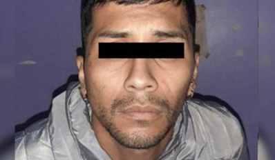 Detienen a presuntos asesinos del periodista Enrique García